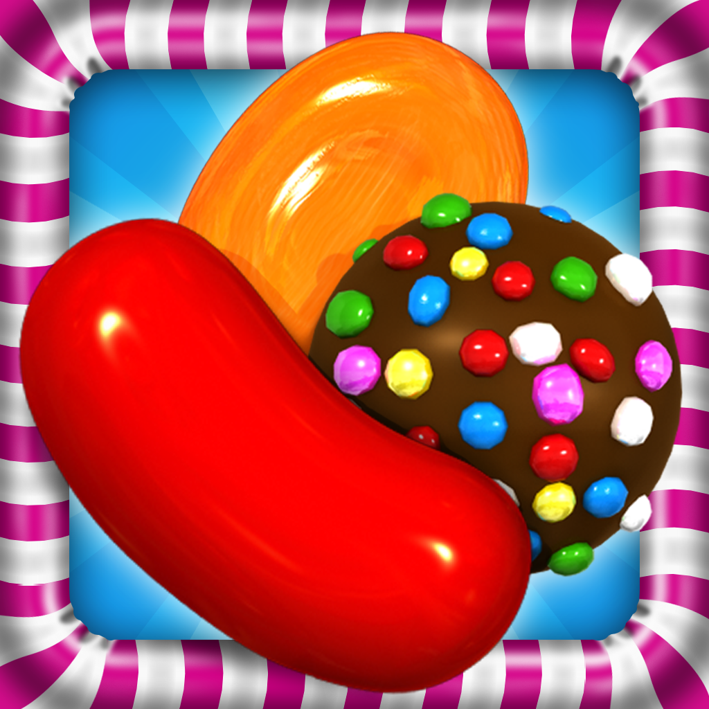 Candy Crush Saga ® #635