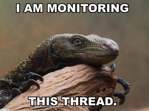 monitoring-thread