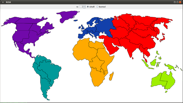 risk board game map pdf